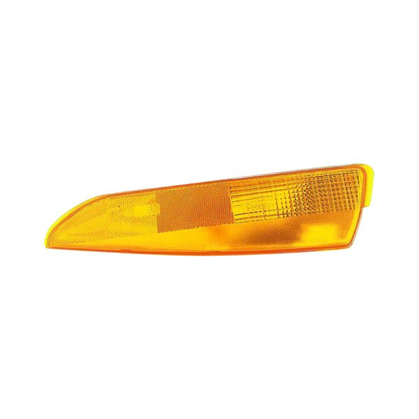 Value Side and Signal Marker Front Right For Chevy Camaro OE Quality Replacement
