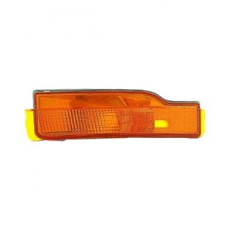 Replace® - Driver Side Replacement Turn Signal/Parking Light