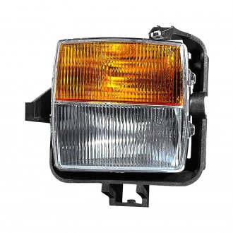 Replace® - Replacement Turn Signal / Fog Light