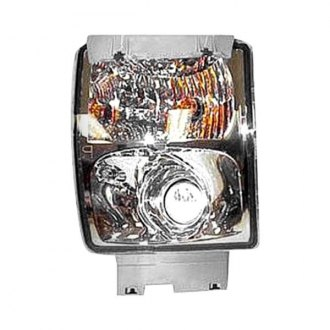 Replace® - Replacement Turn Signal with Fog Light (Brand New OE)