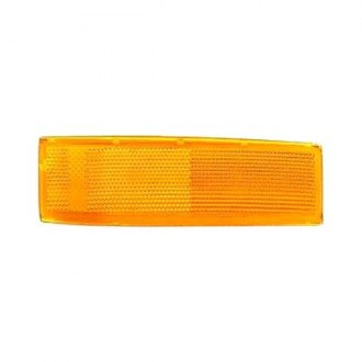 Replace® GM2551108 - Passenger Side Replacement Side Marker Light