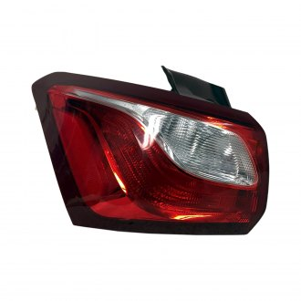 TYC 11-6343-00-1 Chevrolet Equinox Right Replacement Tail Lamp