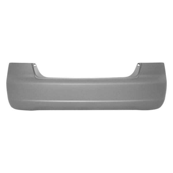 Rear for Honda Civic HO1100200 2001 to 2003 New Bumper Cover