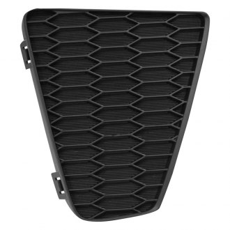 Replace® - Rear Bumper Grilles