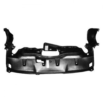 Engine Splash Shield Under Cover Vacuum Form Front Fits Honda CR-V HO1228150