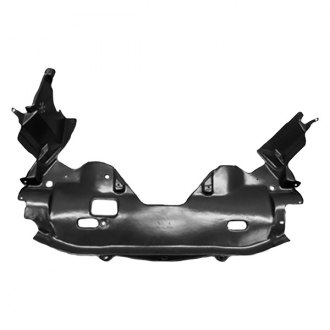 2007 honda ridgeline chassis frames body parts carid Honda Ridgeline Bed Capacity replace engine cover