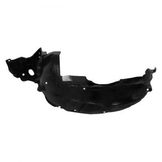 New Front,Right Passenger Side FENDER /& Fender Liner For Honda Civic