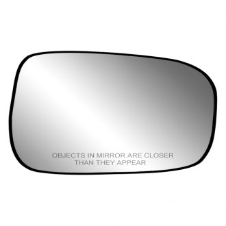 Honda Accord Replacement Side Mirror Glass Carid Com