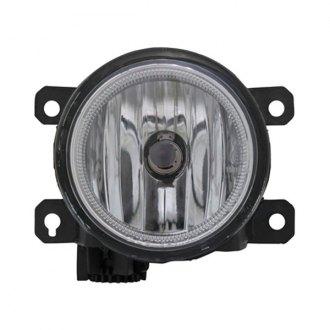 replacing headlight bulb 2012 nissan frontier