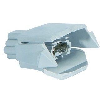 Replace® - License Lamp Housing