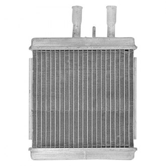 Replace® - HVAC Heater Core