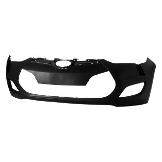 Front Bumper Cover Fascia for 2012-2017 Hyundai Veloster 12-17 BUMPERS THAT DELIVER HY1000189 Primered