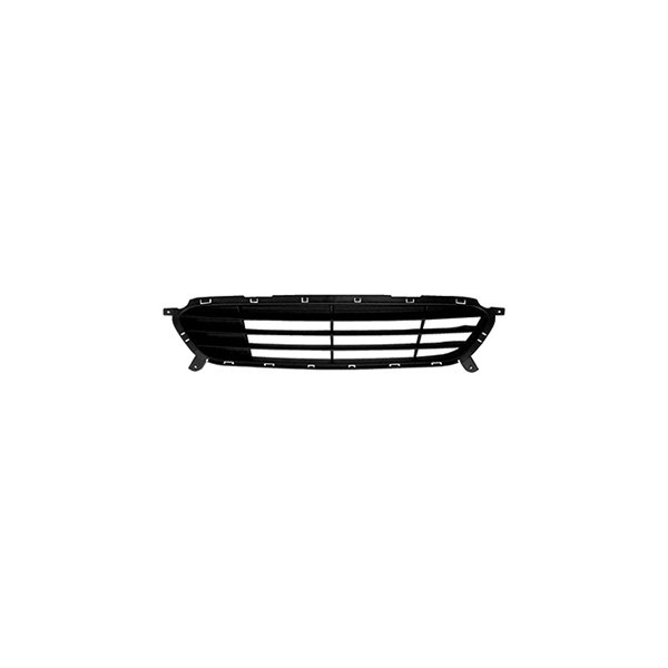 Replace 174 Hyundai Accent 2014 Front Bumper Grille