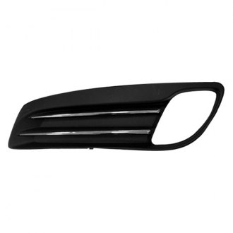 Replace® - Driver Side Bumper Grille