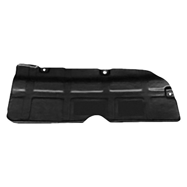 Replace® - Rear Driver Side Lower Engine Cover
