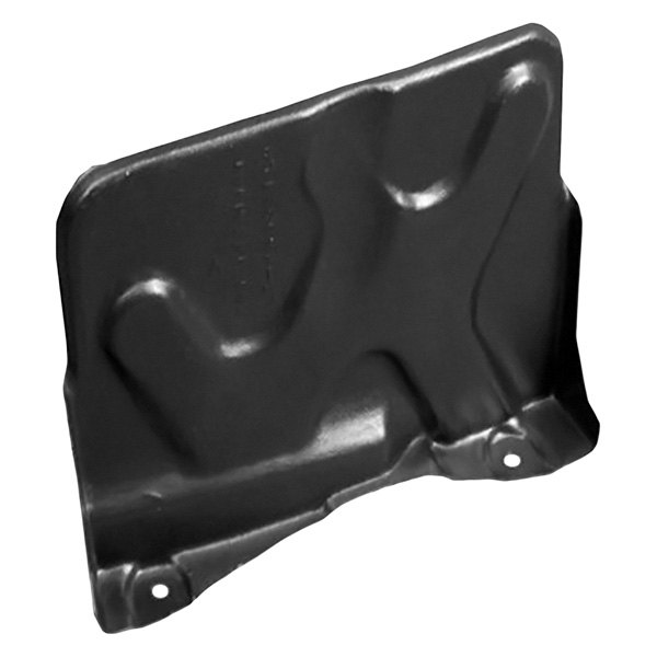 Replace® - Front Driver Side Undercar Shield