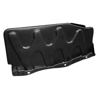 Replace® - Outer Undercar Shield