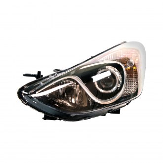 Replace®   Replacement Headlight
