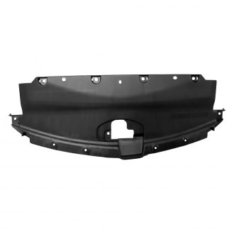 Replace® - Upper Radiator Support Cover
