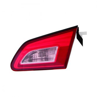 Replace® - Passenger Side Inner Replacement Tail Light