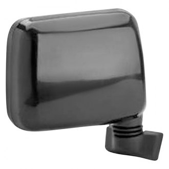 Replace® IZ1321103 - Passenger Side Manual View Mirror