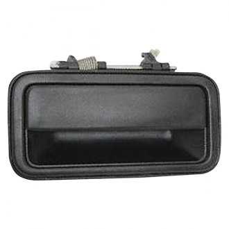 Replace® - Rear Tailgate Handle