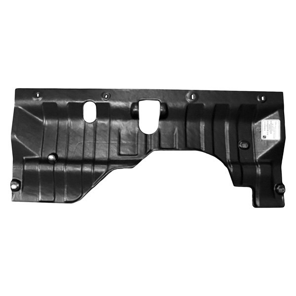 Replacement Engine Cover for Kia KI1228106 Front Lower