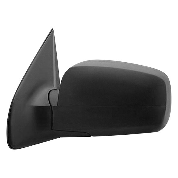 Replace® - Driver Side Manual Remote View Mirror