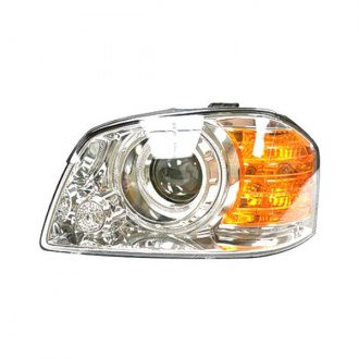 Replace Replacement Headlight