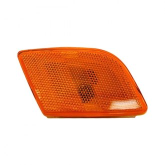 Replace® - Driver Side Replacement Side Marker Light (Brand New OE)