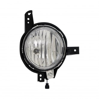 Replace® - Passenger Side Replacement Fog Light (Brand New OE)