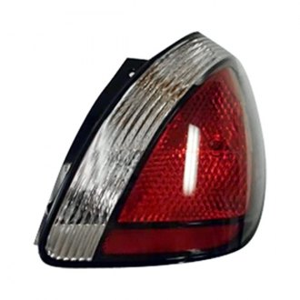 Replace® - Passenger Side Replacement Tail Light (Brand New OE)