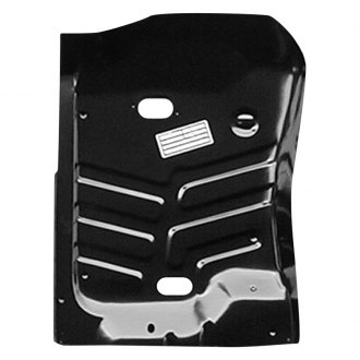 Replace® - Front Driver Side Floor Pan Patch Section