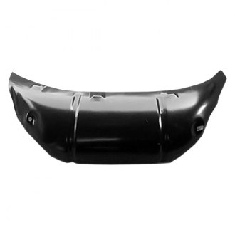 Replace® - Rear Driver Side Upper Wheel Arch Patch