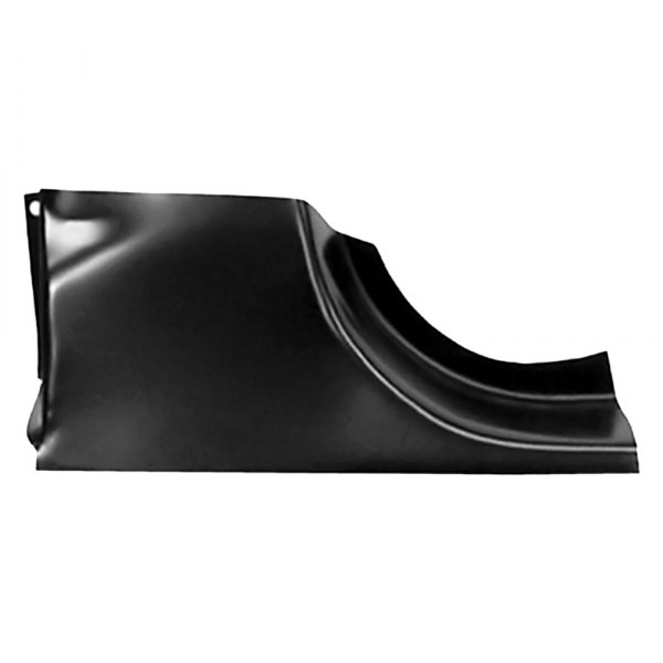 Replace® - Front Driver Side Lower Door Pillar