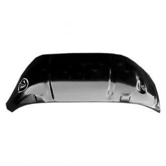Replace® - Rear Passenger Side Upper Wheel Housing Patch