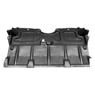 Replace® - Lower Engine Cover