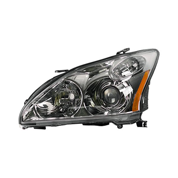 Replace Lexus Rx330 With Factory Adaptive Headlights With Factory Hid Xenon Headlights Usa Built 2004 Replacement Headlight Lens And Housing