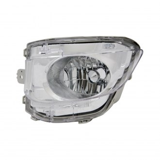 Replace® - Factory Fog Lights
