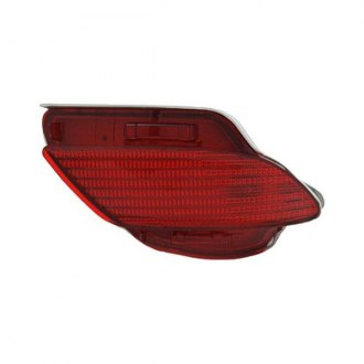 Replace® - Rear Replacement Side Marker Light