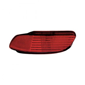 Replace® - Rear Passenger Side Replacement Side Marker Light (Brand New OE)