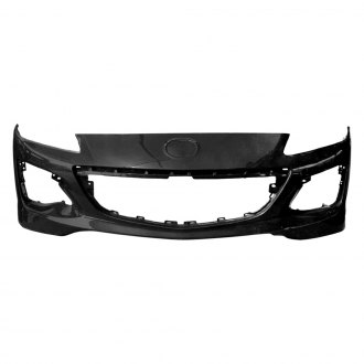 Replace Ma1000228r Remanufactured Front Bumper Cover