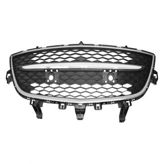 Replace® - Lower Bumper Grille