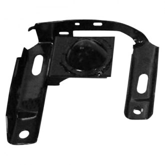Replace® - Front Bumper Reinforcement Bracket