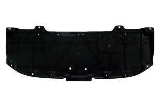Replace® - Front Forward Undercar Shield