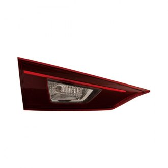 Replace® - Driver Side Inner Replacement Tail Light
