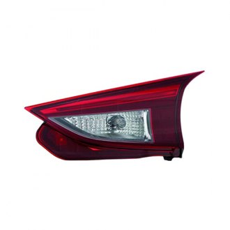 2017 mazda 3 custom fiber optic tail lights at. Black Bedroom Furniture Sets. Home Design Ideas