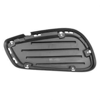 Replace® - Front Bumper Fog Light Cover