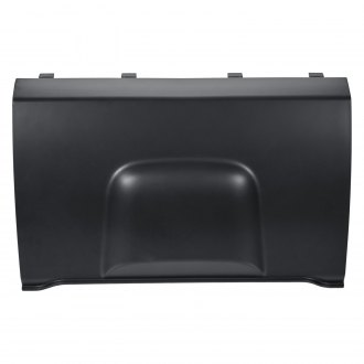Replace® - Rear Bumper Hole Covers