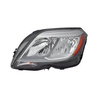 2013 Mercedes GLK Class Custom & Factory Headlights – CARiD com